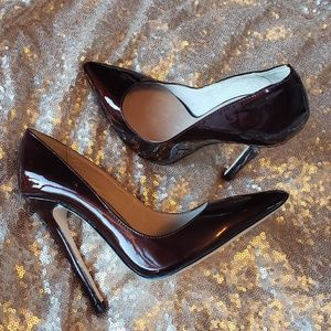 7f1931900d Maiden Lane Huxley pointed toe pump NEW